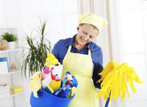 Canada housekeeping